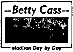 Betty Cass