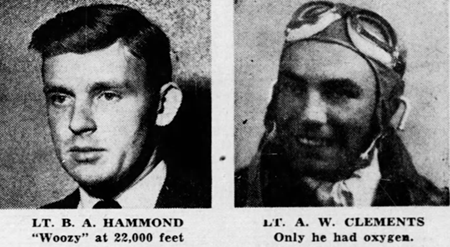 Hammond and Clements