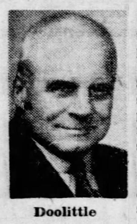 Jimmy Doolittle