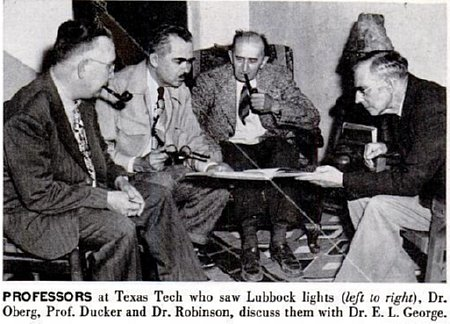 Lubbock Profs