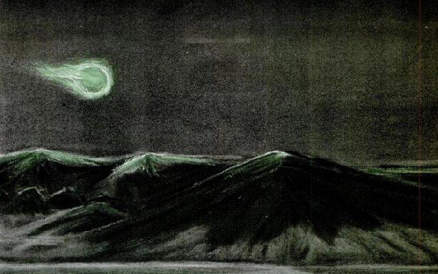 LaPaz Painting