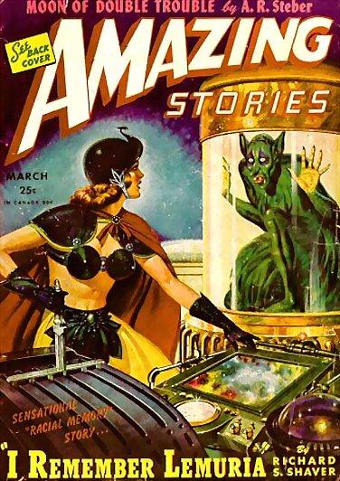 Amazing Stories 3-45