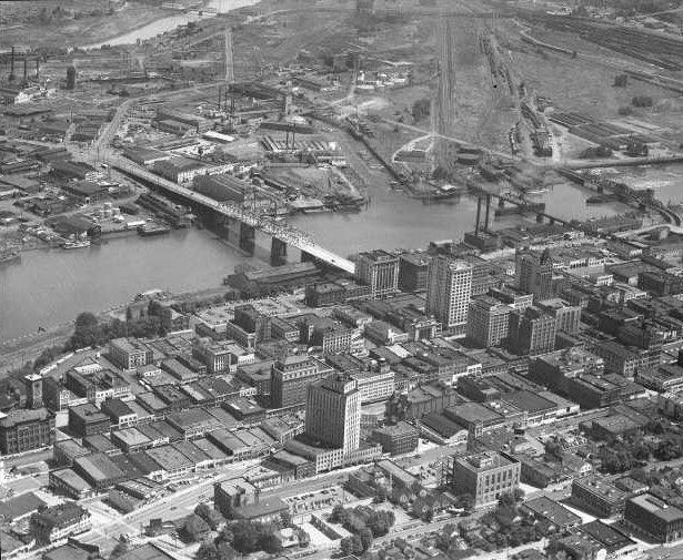 Tacoma 1948