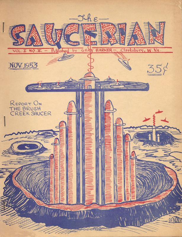 Saucerian
