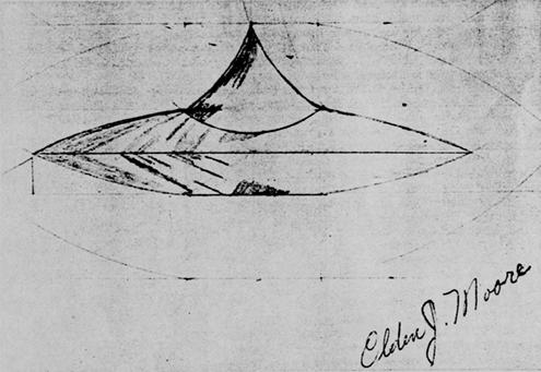 Moore Sketch