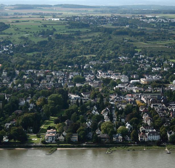 Bad Godenberg