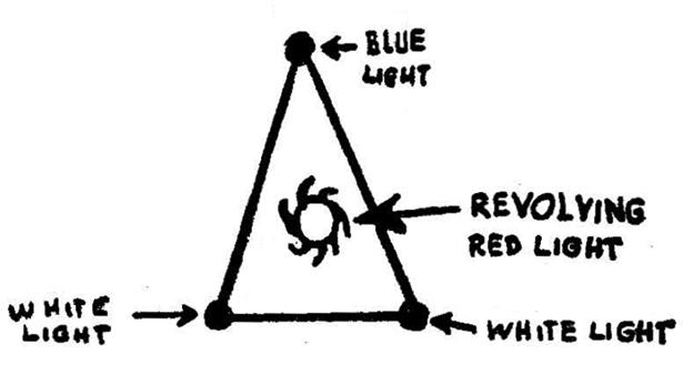 Ireton sketch