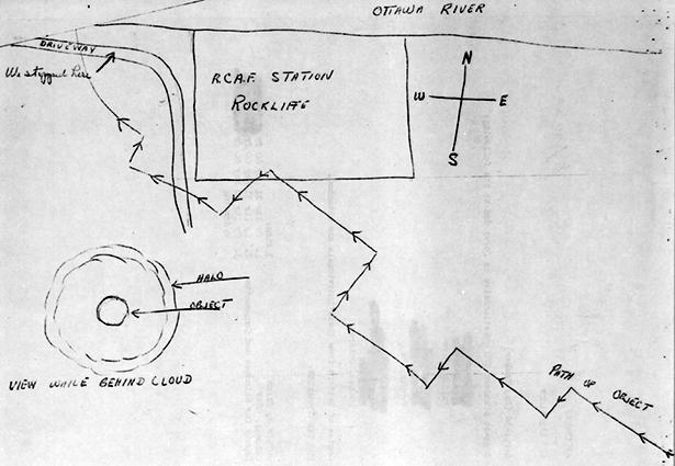 Rockcliffe sketch