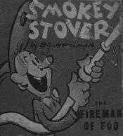 Smokey Stover Comic