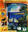 Cote d'azure Picasso
